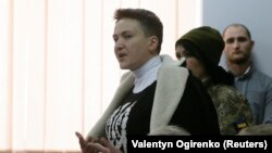 Надја Савченко