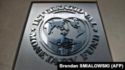 Oznaka Međunarodnog monetarnog fonda