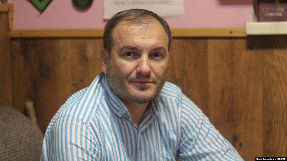 «Граждане – не чєрті». Разговор с чиновником, которого Зеленский обругал в Борисполе