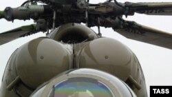 В Грузии обещают придать инциденту с вертолетом широкий резонанс