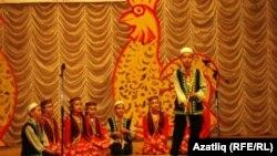 """Стәрлетамак шәһәренең """"Арман"""" балалар фольклор ансамбле"""