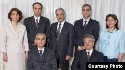 هفت رهبر جامعه بهایی محبوس در ایران