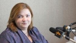 Interviu cu Lucia Caciuc-Roşioru