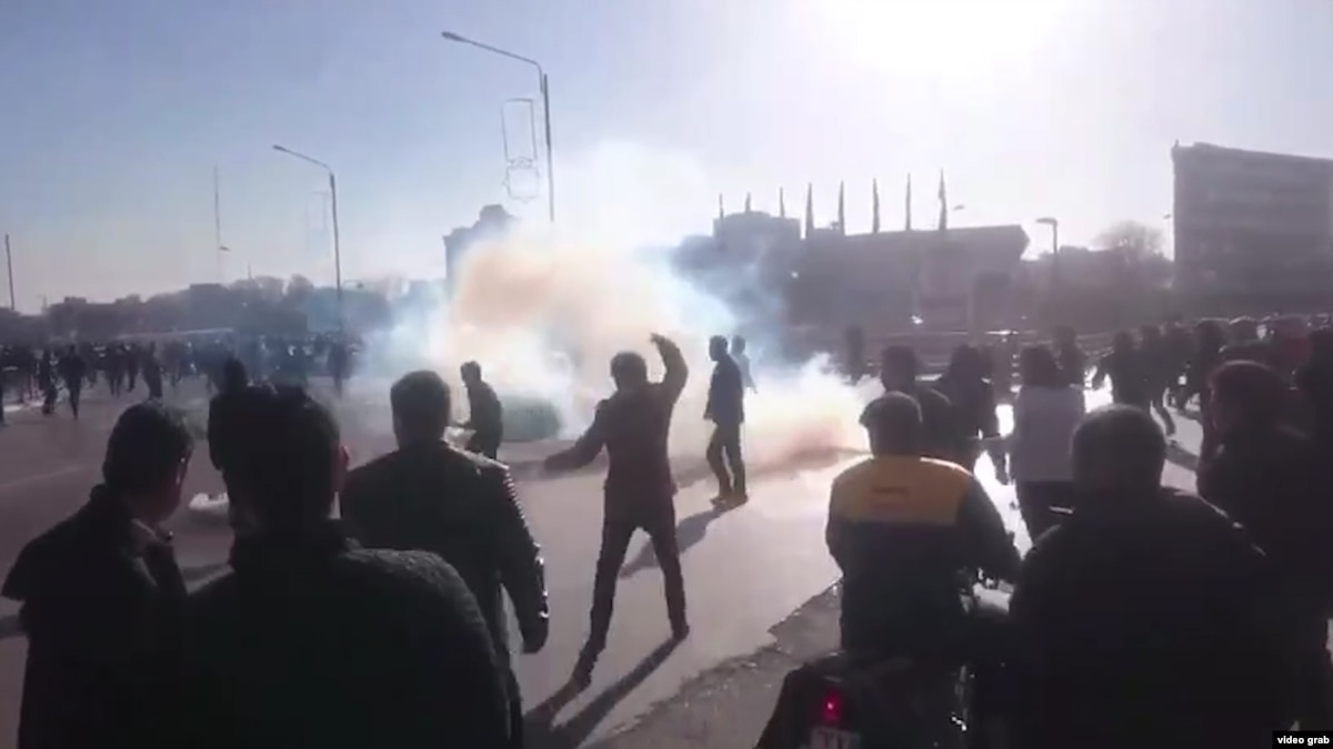 اعتراضات ایران؛ «خشم فروکش نکردهاست»