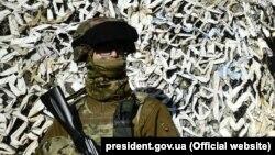 Жоден український військовий вчора не постраждав – штаб