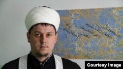 Пермь мөселманнары диния нәзарәте башлыгы Илһам хәзрәт Бибарсов
