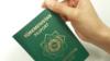 Түркмөнстанда нан паспорт менен сатылууда
