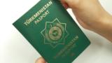 Азия: люди бегут из Туркменистана