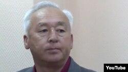 Сейітқазы Матаев, Қазақстан Журналистер одағының бұрынғы төрағасы