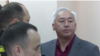 Kazakhstan Jails Journalist Union Head, Son
