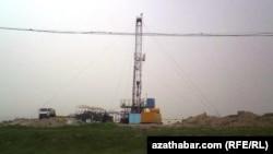 Türkmenistandaky elektrik transformator