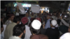 A PTM protest in Swat on May 26.