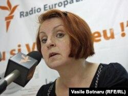 Lilia Caraşciuc