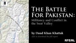 Доклад фонда New America о ситуации в долине Сват (2010)