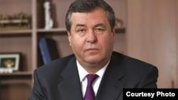 Alexandru Oleinic