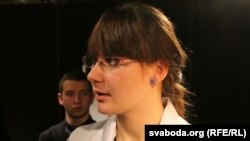 Надзея Маліч