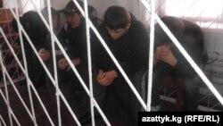 Июнь коогалаңы боюнча соттон бир көрүнүш, 15-декабрь, 2010-жыл