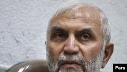 سردار همدانی؛ فرمانده جديد سپاه تهران بزرگ