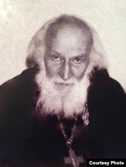 Михаил Васнецов