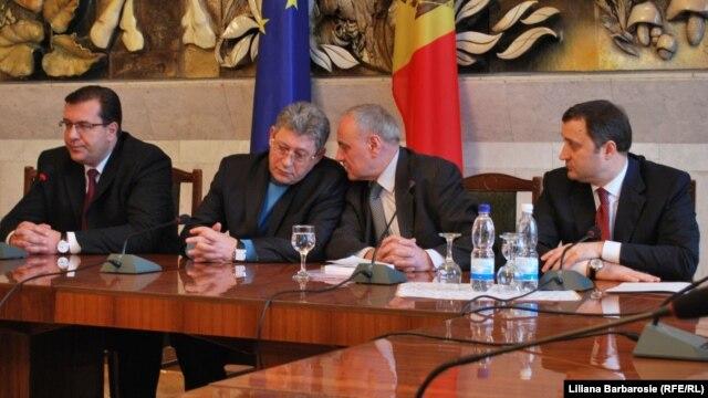 """AIE pe vremea când nu avea """"febră"""": 12 martie 2012."""