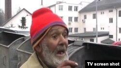 Новые бездомные пока не похожи на бывалых бомжей, но близки к этому
