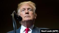 دونالد ترامپ هرگونه تبانی با روسیه در مورد دخالت در انتخابات آمریکا را رد کرده است.