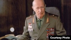 Yury Drozdov retired from the KGB in 1991.