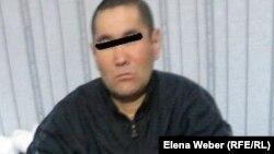 Одна из бывших жертв рабства в Казахстане. Иллюстративное фото.