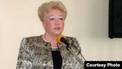 Галина Менжерес (заступник голови Київського міськвиконкому у період 1975–1991 років)