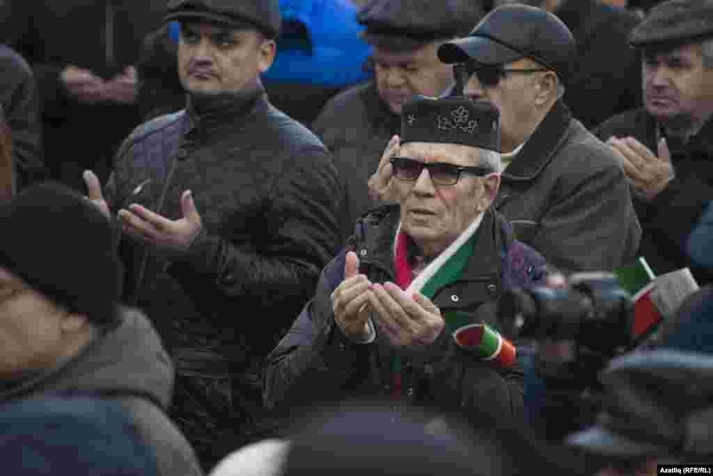Чаллы активисты Анурбәк Гобәйдуллин