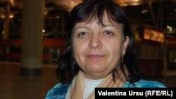 Margareta Creţu