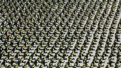 احتمال قرار گرفتن سپاه در فهرست سازمانهای تروریستی آمریکا