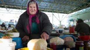 Transnistria, în toiul crizei economice