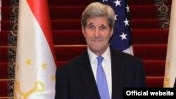Միացյալ Նահանգների պետքարտուղար Ջոն Քերրի