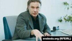 Микола Сунгуровский