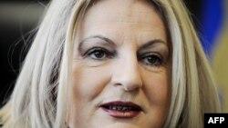 Zëvendëskryeministrja e Kosovës, Edita Tahiri - foto arkivi