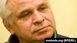 Віктар Карняенка, архіўнае фота