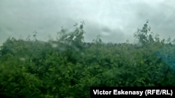 Germany - stormy weather, rain, generic, 23May2013