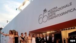 65-й Венецианский кинофестиваль завершится 6 сентября