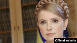 Former Prime Minister Yulia Tymoshenko