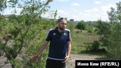 Максим Сайк