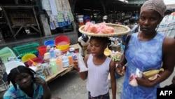 Haiti, fotoarhiv