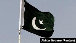 د پاکستان بیرغ