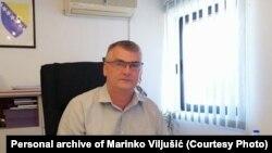 Viljušić: Sava nije čišćena 40 godina, plovni put je gotovo neplovan