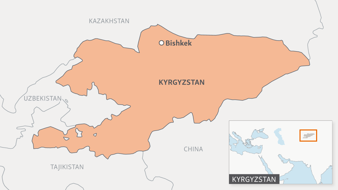Kyrgyzstan World Map on russia world map, latvia world map, myanmar on world map, sudan world map, pakistan on world map, spain world map, nepal world map, lebanon world map, laos world map, iceland world map, azerbaijan world map, sierra leone world map, liberia world map, philippines world map, lesotho world map, mongolia world map, romania world map, malaysia world map, uzbekistan world map, somalia world map,