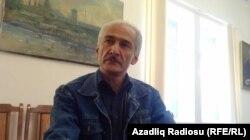 Miraslan Ağayev