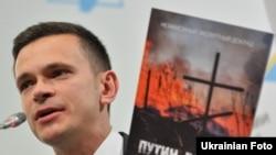 Илья Яшин, кандидат в депутаты от ПАРНАСа в Костромскую областную думу