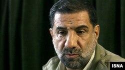 محمد اسماعیل کوثری، فرمانده سابق لشکر ۲۷ محمد رسوا الله سپاه و نماینده تهران در مجلس نهم