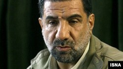 Mohammad Ismail Kowsari of the Iranian parliament's National Security Committee