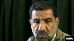 محمد اسماعیل کوثری، نماینده مجلس و نایب رئیس کمیسیون امنیت ملی